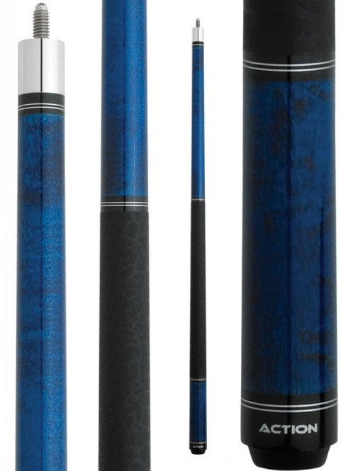 Action RNG04 Ring Pool Cue