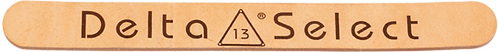 Delta-13 RKDSL Select Rack Leather Inserts
