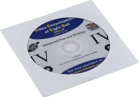 Dr. Dave's DVDEEB4 Eight Ball - Volume 4