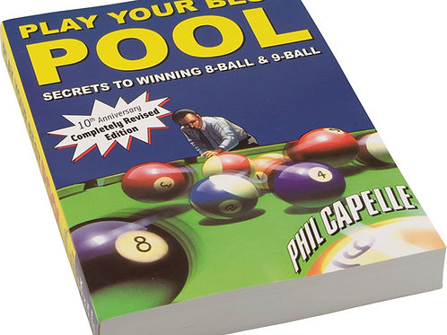 Capelle BKPYBP Play Your Best Pool