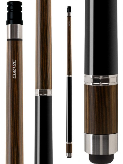 Cuetec Cynergy CT939 Ebony Pool Cue