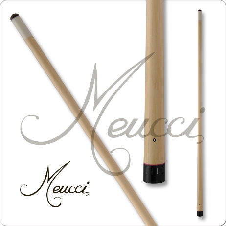 Meucci 9715BD Black Dot Shaft