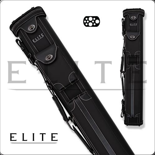 Elite ECV37 3x7 Vintage Hard Pool Cue Case