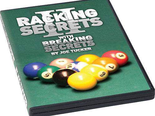 Racking DVDRS Secrets DVD - Volume 2