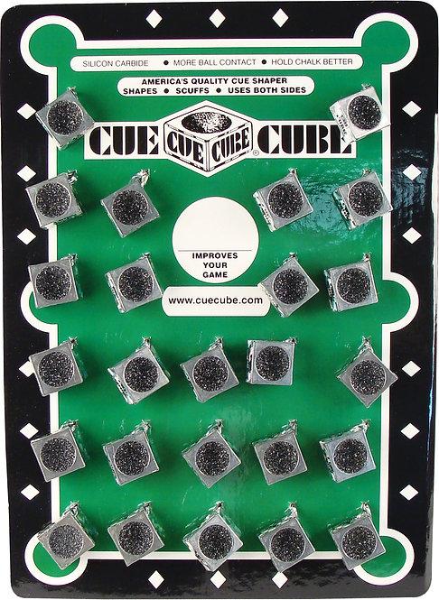 Cue TTCC25 Cube