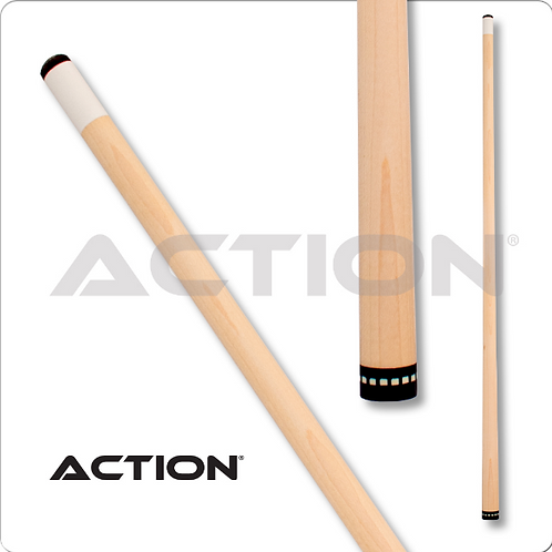 Action VALXS D Extra Pool Cue Shaft