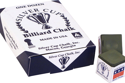 Silver Cup CHS12 Chalk