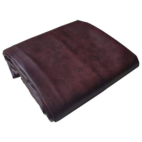 Cherry Deluxe Pool Table Cover - Choose Size