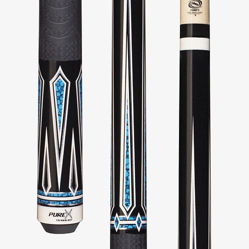 HXT62 PureX® Technology Pool Cue
