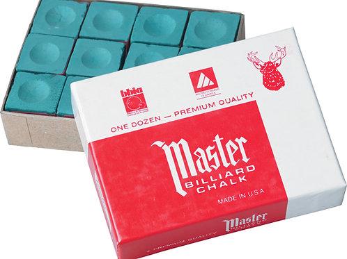 Master CHM12 Chalk