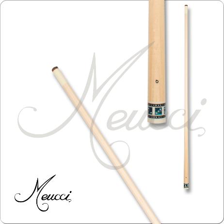 Meucci MECAS03 Casino 3 Shaft