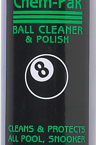 Chem-Pak TPCPBC Ball Cleaner
