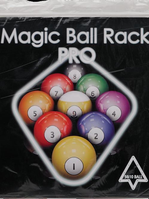 8-9-10 Ball RKMBR89 Plastic Rack