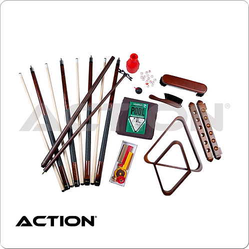 Action TKSTDN Table Kit  Standard  without balls