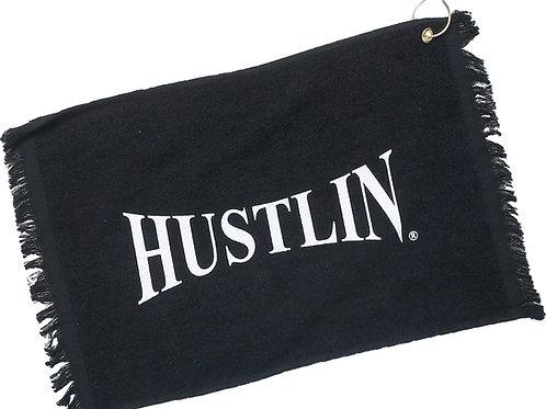 Hustlin HUSPTBK Towel