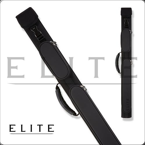 Elite ECA22 2x2 Hard Pool Cue Case