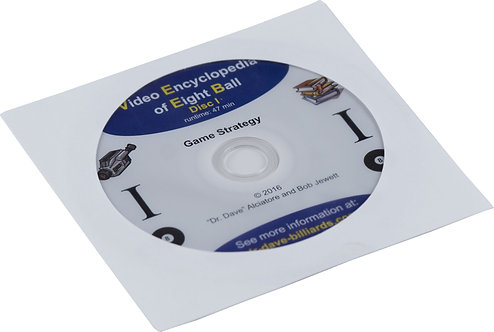 Dr. Dave's DVDEEB1 Eight Ball - Volume 1