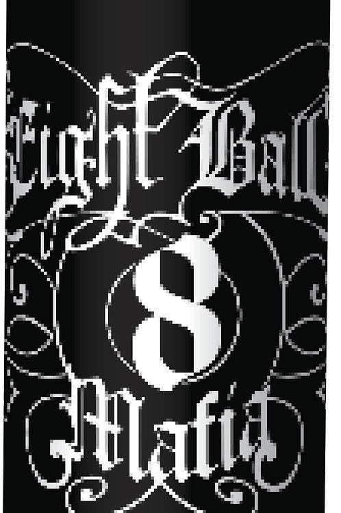Eight Ball Mafia NICHEBMD Coin Holder