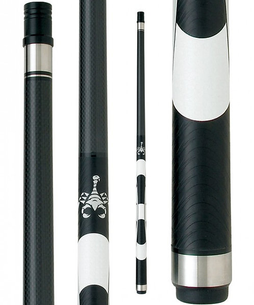 Scorpion - Sport Grip - GRPBRK Break Cue