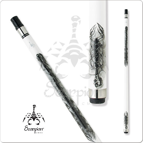 Scorpion - SCO108 Pool Cue
