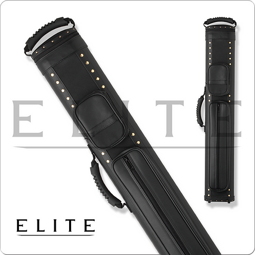 Elite ECP24 Prime 2x4 Hard Pool Cue Case