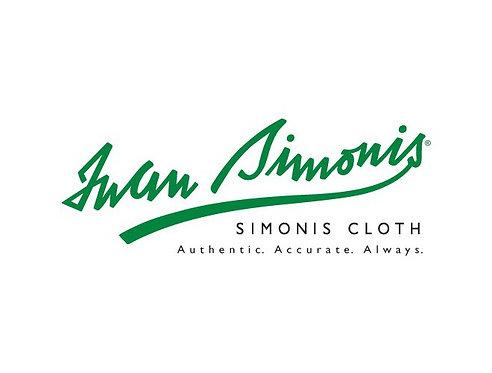 Simonis 860HR  Worsted Pool Table Felt -Choose Size & Color
