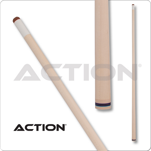 Action IMPXS IMP21 Extra Pool Cue Shaft