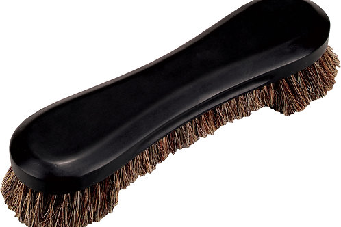 Action TBD Deluxe  Horse Hair Table Brush