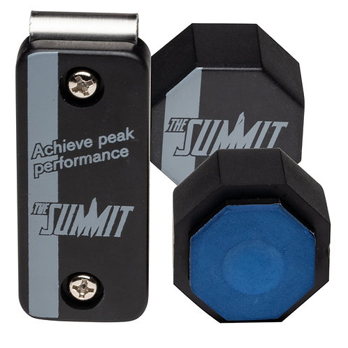 Summit QCSMO Magnetic Chalker