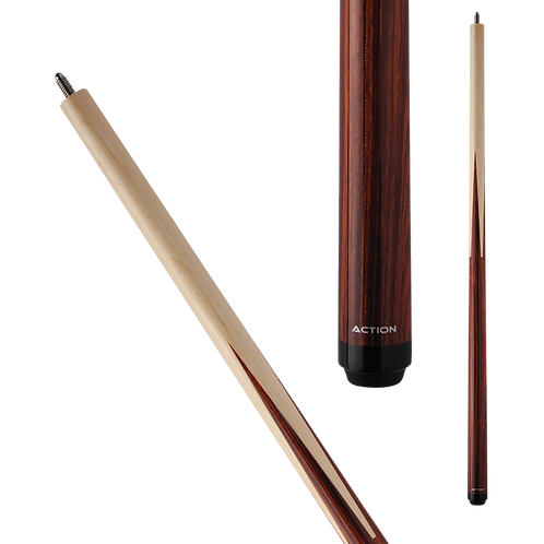 Action ACTSP41 Sneaky Pete Pool Cue