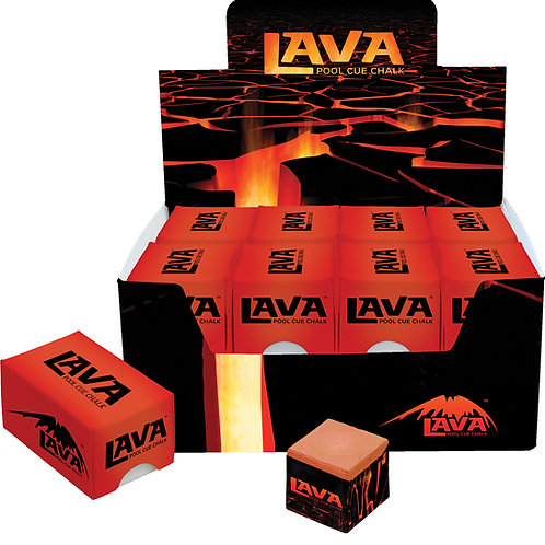 Lava CHLAVA16 Display Chalk