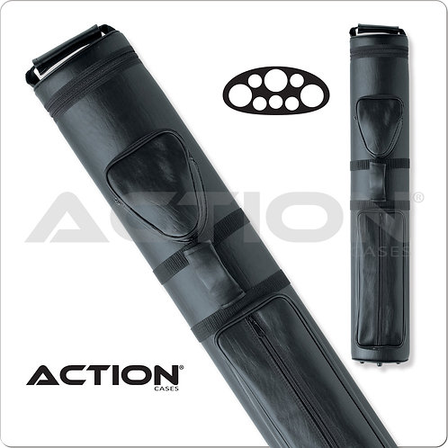 Action AC35 3x5 Hard Pool Cue Case