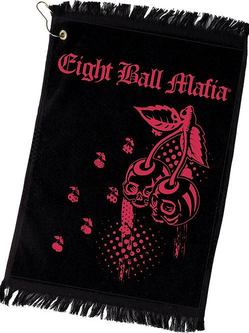 Eight Ball Mafia NITEBM02 Towel