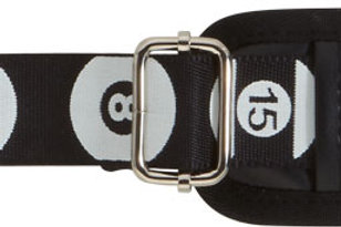 Action Brand STRAP01 Pool Cue Case Strap