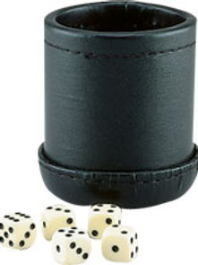 Action GADC Dice Cup