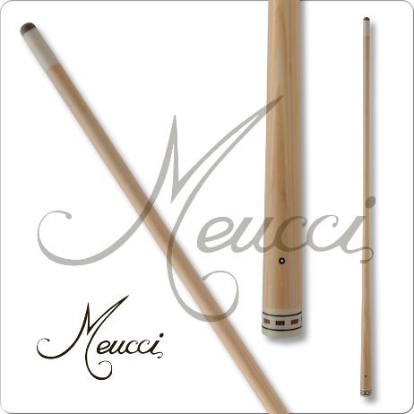Meucci 9712BD Black Dot Shaft