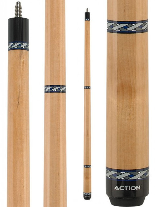 Action VAL34 Value Pool Cue