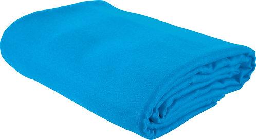 Tournament Blue Simonis 860 Worsted Pool Table Felt -Choose Size