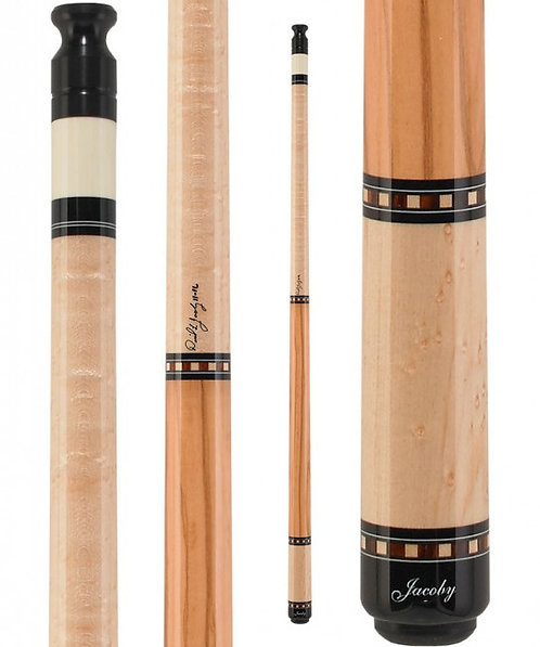JCB01 Jacoby Pool Cue