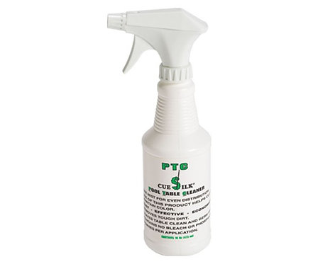 Cue Silk TPPTC Pool Table Cleaner
