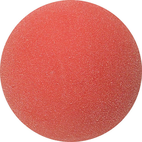 Action FBRTB Individual textured red Ball