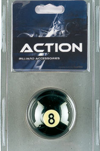 Action BB8BP 8 Ball - Blister Pack