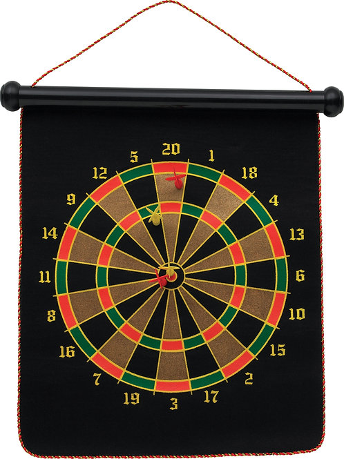 Action 30-MAG Double sided magnetic dart board