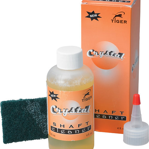 Tiger SPTC Crystal Cleaner