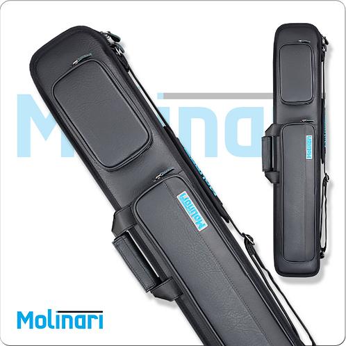 Molinari MLCH36 3x6 Hybrid Case