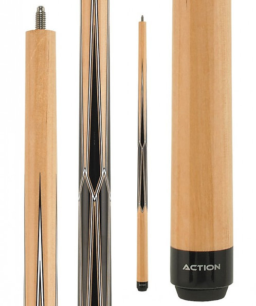 Action ACTSP11 Sneaky Pete Pool Cue