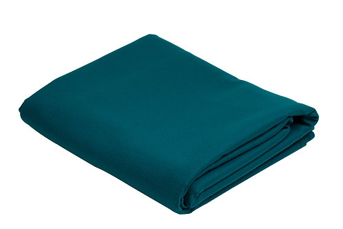 Standard Green Simonis 760 Worsted Pool Table Felt -Choose Size