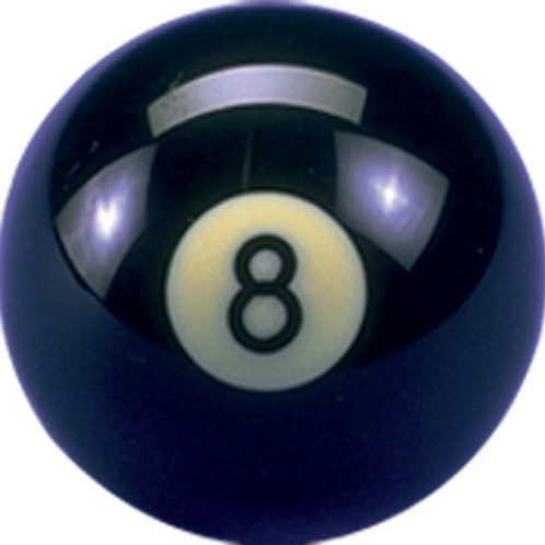 Action BBCRZ8 Crazy 8-Ball