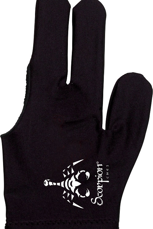 Scorpion BGLSC12 Glove - 12ct. Display - Bridge Hand Left