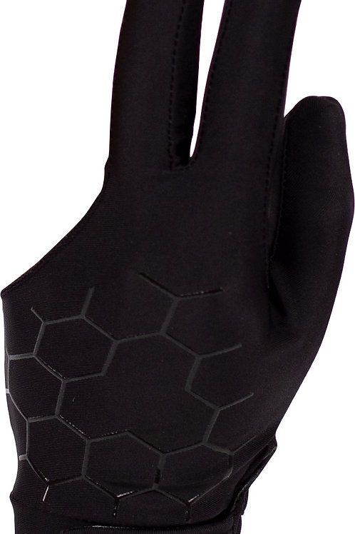 On BGLCY Cyborg Billiard Glove